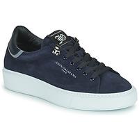 鞋子 男士 球鞋基本款 John Galliano ORENOQUE 蓝色