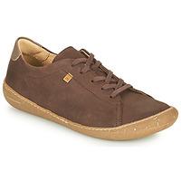 鞋子 球鞋基本款 El Naturalista PAWIKAN 棕色