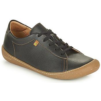 鞋子 球鞋基本款 El Naturalista PAWIKAN 黑色