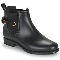 鞋子 女士 雨靴 Be Only ZORA 黑色