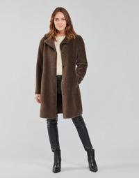衣服 女士 大衣 Oakwood VENUS 棕色