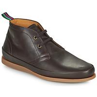 鞋子 男士 短筒靴 Paul Smith CLEON 棕色