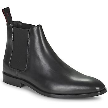 鞋子 男士 短筒靴 Paul Smith GERLAD 黑色