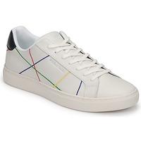鞋子 男士 球鞋基本款 Paul Smith REX 白色
