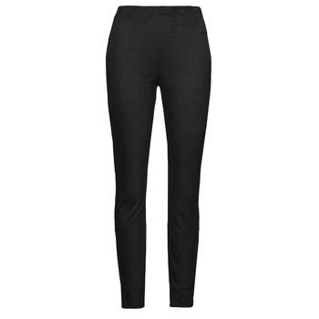 衣服 女士 紧身裤 Guess MAYA LEGGINGS 黑色