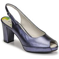 鞋子 女士 高跟鞋 Dorking MODALIA 海蓝色