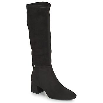 鞋子 女士 都市靴 JB Martin ANNA 黑色