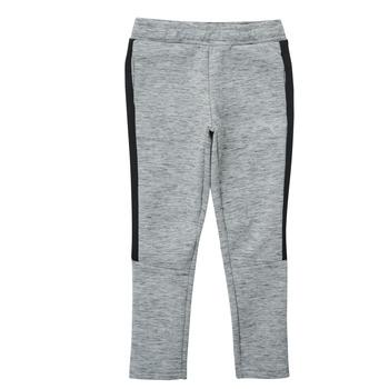 衣服 男孩 厚裤子 Puma 彪马 EVOSTRIPE PANT 灰色