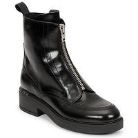 鞋子 女士 短筒靴 Jonak ARIETTE 黑色