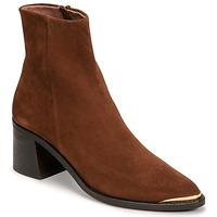 鞋子 女士 短靴 Jonak DELO 棕色