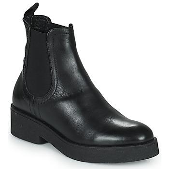 鞋子 女士 短筒靴 Jonak NOLITA 黑色