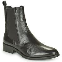 鞋子 女士 短筒靴 Jonak DARILE 黑色
