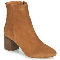 鞋子 女士 短靴 Jonak VILBERT 棕色