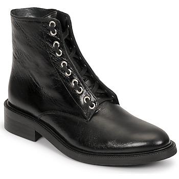 鞋子 女士 短筒靴 Jonak DOLCE 黑色