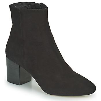 鞋子 女士 短靴 Jonak VILBERT 黑色