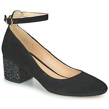 鞋子 女士 高跟鞋 Jonak VESPA 黑色