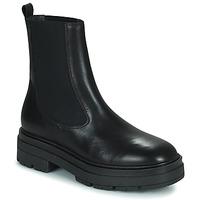 鞋子 女士 短筒靴 Jonak PICUS 黑色