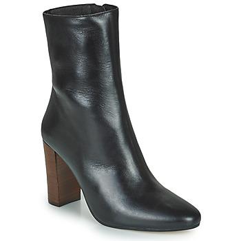 鞋子 女士 短靴 Jonak VALORIS 黑色