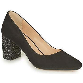 鞋子 女士 高跟鞋 Jonak VATIO 黑色