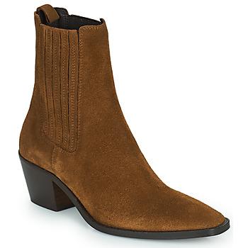 鞋子 女士 短靴 Jonak BIRMAN 棕色