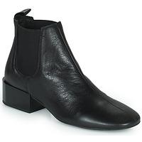 鞋子 女士 短筒靴 Jonak BRIANA 黑色