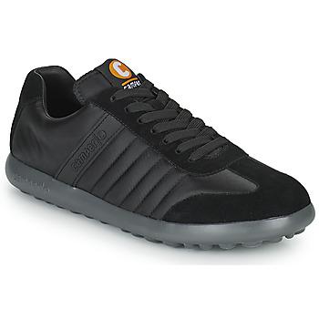 鞋子 男士 球鞋基本款 Camper 看步 PELOTAS XLF 黑色