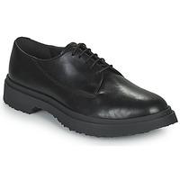 鞋子 男士 德比 Camper 看步 WALDEN 黑色