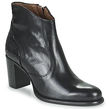 鞋子 女士 短靴 MURATTI ROBERSAT 黑色