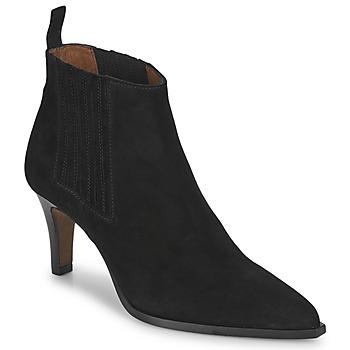 鞋子 女士 短靴 MURATTI RAMOUS 黑色