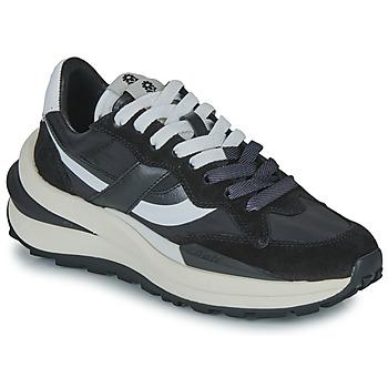 鞋子 女士 球鞋基本款 Ash 艾熙 SPIDER 621 黑色