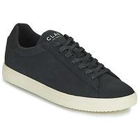 鞋子 男士 球鞋基本款 Claé BRADLEY VEGAN 黑色 / 白色