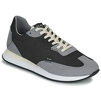 鞋子 男士 球鞋基本款 Claé RUNYON 黑色 / 灰色