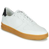鞋子 男士 球鞋基本款 Claé MALONE VEGAN 白色 / 蓝色