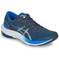 鞋子 男士 跑鞋 Asics 亚瑟士 GEL-PULSE 13 蓝色 / 白色