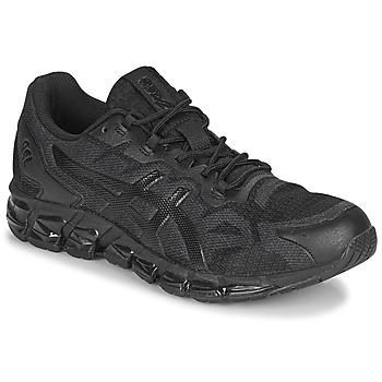鞋子 男士 球鞋基本款 Asics 亚瑟士 GEL-QUANTUM 360 6 黑色