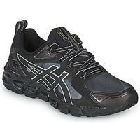 鞋子 男士 球鞋基本款 Asics 亚瑟士 GEL-QUANTUM 180 黑色 / 灰色