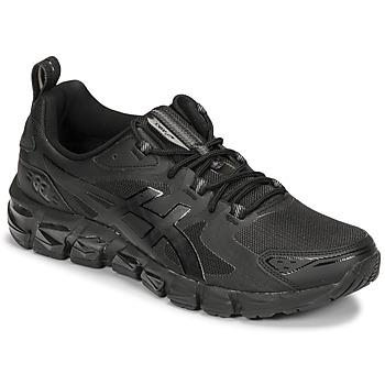 鞋子 男士 球鞋基本款 Asics 亚瑟士 GEL-QUANTUM 180 黑色