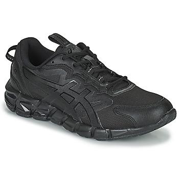 鞋子 男士 球鞋基本款 Asics 亚瑟士 GEL-QUANTUM 90 黑色