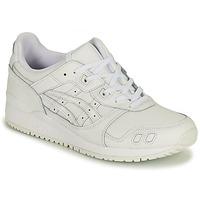 鞋子 球鞋基本款 Asics 亚瑟士 GEL-LYTE III OG 白色