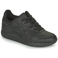 鞋子 球鞋基本款 Asics 亚瑟士 GEL-LYTE III OG 黑色
