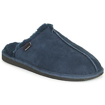 鞋子 男士 拖鞋 Shepherd HUGO 蓝色