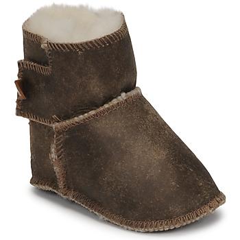 鞋子 儿童 拖鞋 Shepherd BORAS 米色