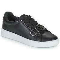 鞋子 女士 球鞋基本款 Guess BABE 黑色