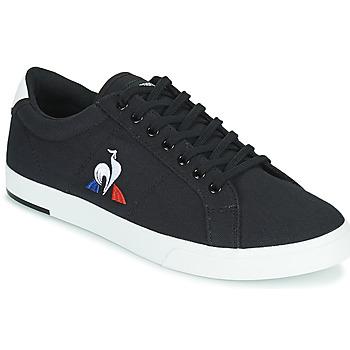 鞋子 男士 球鞋基本款 Le Coq Sportif 乐卡克 VERDON II 黑色