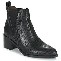 鞋子 女士 都市靴 Adige HABY V1 TEJUS NOIR 黑色