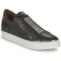 鞋子 女士 球鞋基本款 Adige QUANTON3 V1 SOFT NOIR 黑色