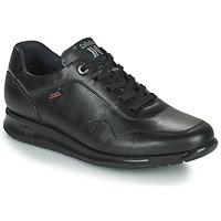 鞋子 男士 德比 CallagHan WENDIGO 黑色