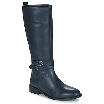 鞋子 女士 都市靴 JB Martin AMUSEE 蓝色