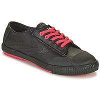 鞋子 男士 球鞋基本款 Feiyue 飞跃 STAPLE X FE LO 1920 黑色 / 黑色