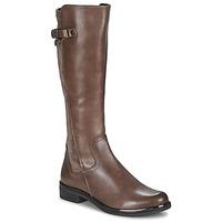 鞋子 女士 都市靴 Caprice 25504-361 米色